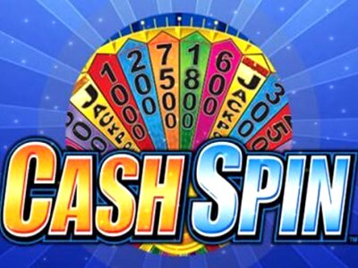 Cash Spin Bally Logo