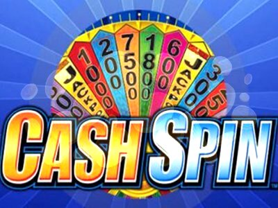 Cash Spin Bally Slot