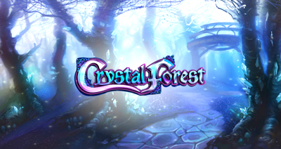 Crystal Forest Slot