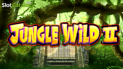 Top Slot Game of the Month: Jungle Wild Ii Slots