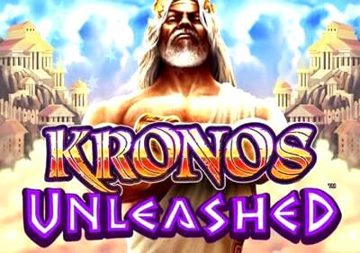 Top Slot Game of the Month: Kronos Unleashed Slot