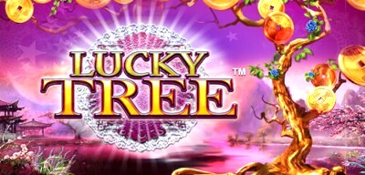 Top Slot Game of the Month: Lucky Tree Slot