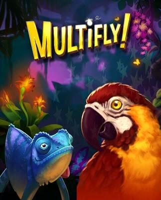 Top Slot Game of the Month: Multifly Slot