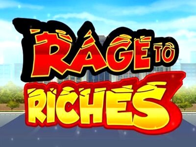 Rage to Riches Slots