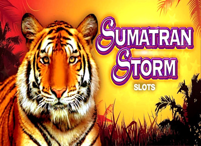 Top Slot Game of the Month: Sumatran Storm