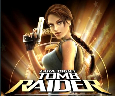 Tombraider Iphone