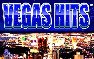 Top Slot Game of the Month: Vegas Hits Slot