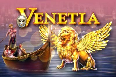 Top Slot Game of the Month: Venetia Slot