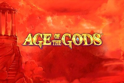 Top Slot Game of the Month: Age of the Gods Slot