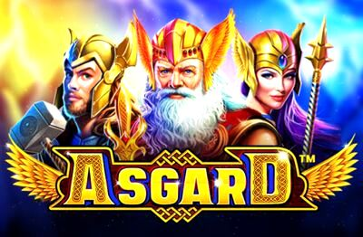 Top Slot Game of the Month: Asgard Slot