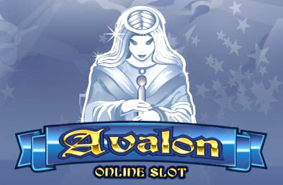 Avalon Slot Microgaming
