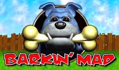 Top Slot Game of the Month: Barkin Mad Slot
