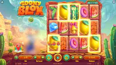 Top Slot Game of the Month: Blox Slot