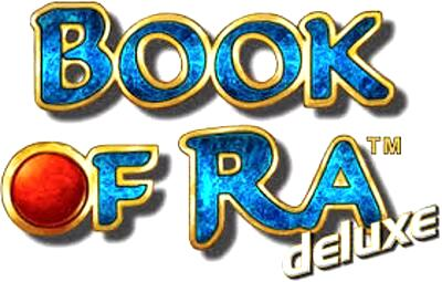 Book of Ra Deluxe Slot