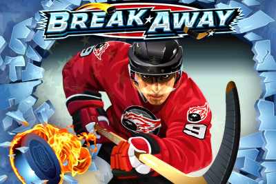 Top Slot Game of the Month: Break Away Logo
