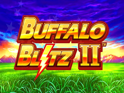 Top Slot Game of the Month: Buffalo Blitz Slot
