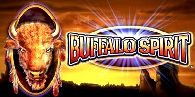 Top Slot Game of the Month: Buffalo Spirit Slot
