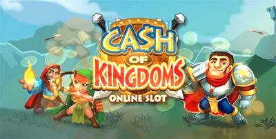 Cash of Kingdoms Slot