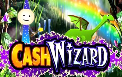 Cash Wizard Free Slots