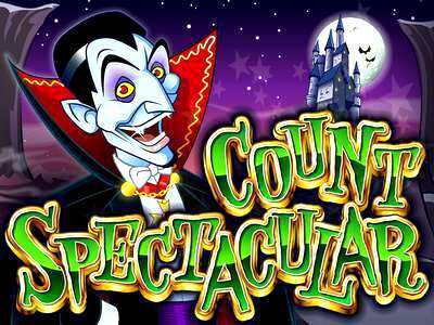 Countspectacular Slot