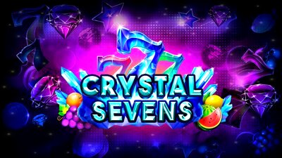 Top Slot Game of the Month: Crystal Sevens Slot
