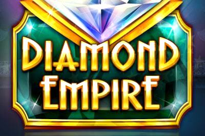 Diamond Empire Slot Logo (1)