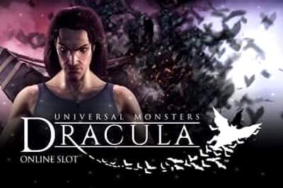 Top Slot Game of the Month: Dracula Slots
