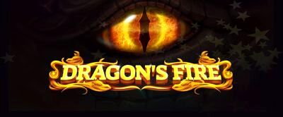 Top Slot Game of the Month: Dragons Fire Slot