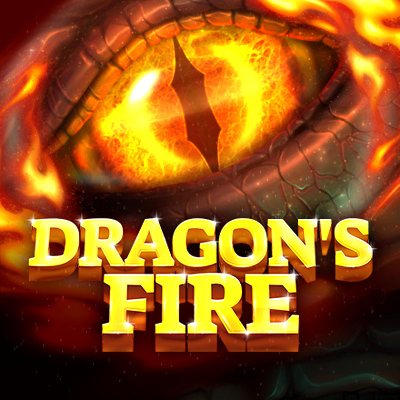 Dragons Fire Slots