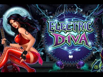 Electric Diva Microgaming