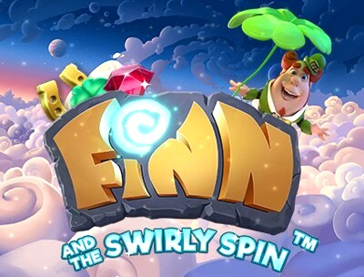 Finn and the Swirly Spin Gratis