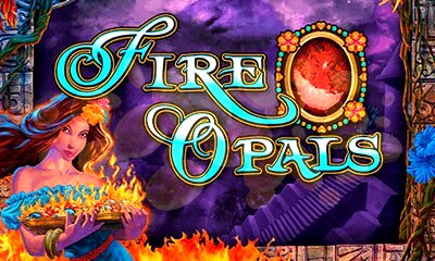 Top Slot Game of the Month: Fire Opals Slot