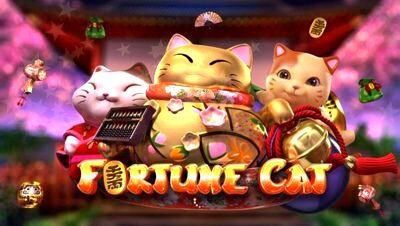 Fortune Cat Slot