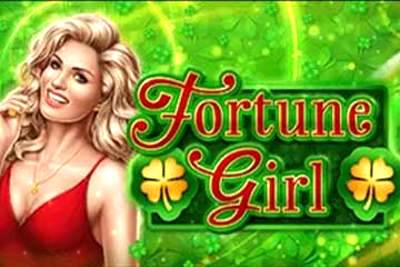Fortune Girl Slot