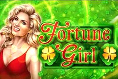Fortune Girl Slot Amatic Logo