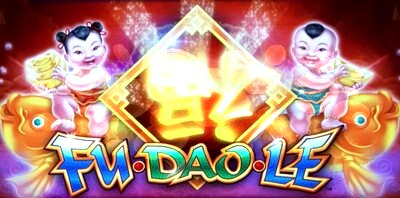 Top Slot Game of the Month: Fu Dao Le Slots
