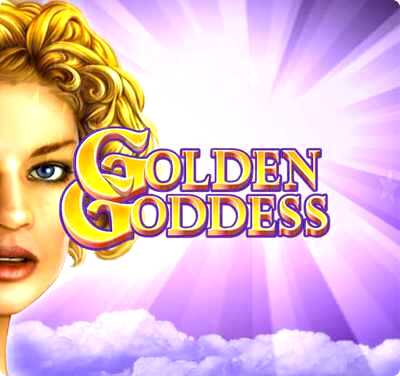 Top Slot Game of the Month: Golden Goddess Slots