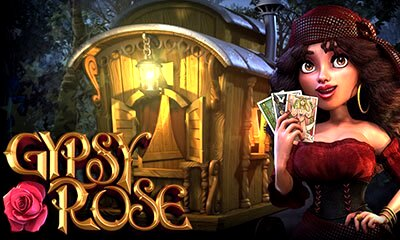 Gypsy Rose Slot