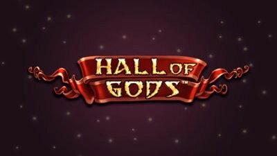 Top Slot Game of the Month: Hall of Gods Slot