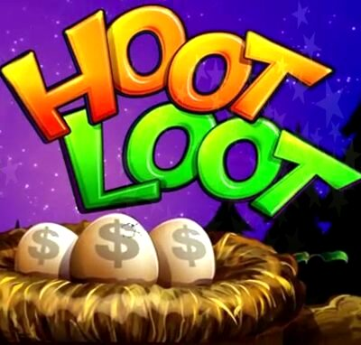 Top Slot Game of the Month: Hoot Loot Slot
