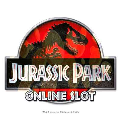 Top Slot Game of the Month: Jurassic Park Online Slot