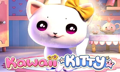 Top Slot Game of the Month: Kawaii Kitty Slots