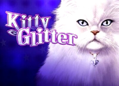 Top Slot Game of the Month: Kitty Glitter Slots