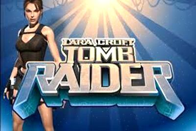 Top Slot Game of the Month: Lara Croff Tomb Raider Slot