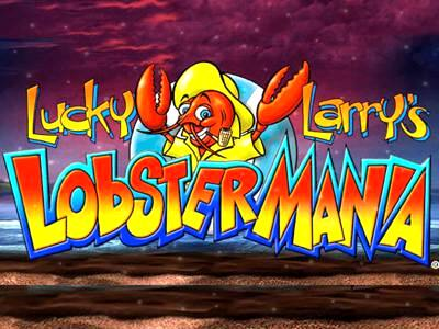 Top Slot Game of the Month: Lobstermania Slot