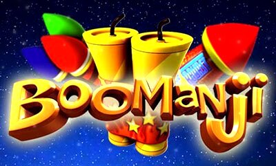 Top Slot Game of the Month: Logo Boomanji Slot