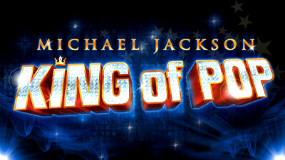 Top Slot Game of the Month: Michael Jackson King of Pop Slots