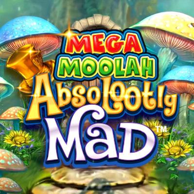 Microgaming Absolootly Mad Logo 499x