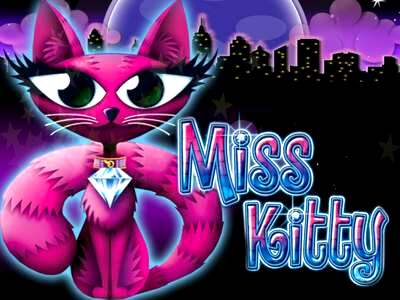 Miss Kitty Slots