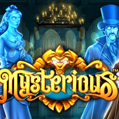 Mysterious Slot Pragmatic Play Logo 365x